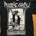 """Rotting Christ - TShirt or Longsleeve - Rotting Christ """"Thy Mightty Contract"""" Tee"""