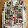 Kutte - my Metal Vest  Battle Jacket