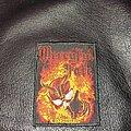 Mercyful Fate - Patch - Mercyful Fate Don't Break the Oath 1984 Patch