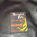 Mercyful Fate - Patch - Mercyful Fate Melissa 1983 Patch