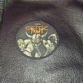 Celtic Frost - Patch - Celtic Frost Emperor's Return 1985 Original Patch