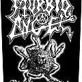 Morbid Angel - Patch - SEARCHING: morbid angel- blessed are the sick backpatch