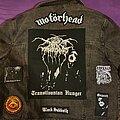 Darkthrone - Battle Jacket - Jacket with some patches