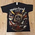 Motörhead - TShirt or Longsleeve - Motörhead- 1916 t-shirt