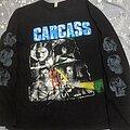 Carcass - TShirt or Longsleeve - Necroticism Descanting The Insalubrious Shirt