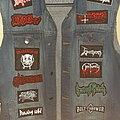 Death - Battle Jacket - Battle Jacket