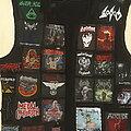 Entombed - Battle Jacket - Battle Jacket