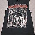 Ramones - TShirt or Longsleeve - Ramones shirt