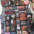 Metallica - Battle Jacket - Main Vest
