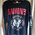 Ramones - TShirt or Longsleeve - Ramones longsleeve