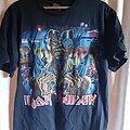 Iron Maiden - TShirt or Longsleeve - Iron Maiden stranger in a strange land