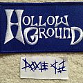 Hollow Ground Official patch 2013