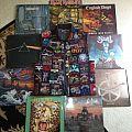 Slayer - Battle Jacket - Kutte Update August 2013