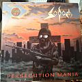 Sodom - Other Collectable - Persecution Mania Original