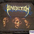 Benediction - Patch - Benediction The Grand Leveller  (not for sale or trade)