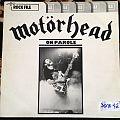 Motörhead - Other Collectable - Motorhead - On Parole 1st Press