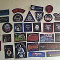 NWOBHM And Classics Patch