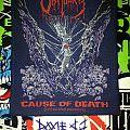 Obituary - Patch - Obituary - Cause Of Death