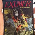 Exumer - Patch - Exumer Rising From The Sea Patch