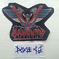 Hawkwind - Patch - Hawkwind - Sonic Attack