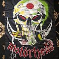 Other Collectable - Motorhead flag