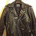 Battle Jacket - Leather Jacket