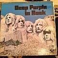 Deep Purple - Other Collectable - Deep Purple - In Rock 1st Press