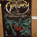 Obituary - Patch - Obituary - The End Complete