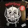 Motörhead - Other Collectable - Motorhead - Motorhead.
