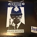 Other Collectable - Doom - Police Bastard EP