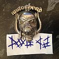 Other Collectable - Motorhead Pin