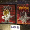 Patch - Immolation - Dawn Of Possession