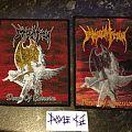 Immolation - Patch - Immolation - Dawn Of Possession