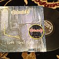 Entombed - Other Collectable - Entombed -Left Hand Path