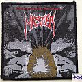 Master - Patch - Master - On The Seventh Day God Created... (not for sale or trade)