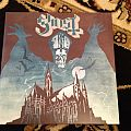 Other Collectable - Ghost Opus Eponymous