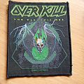 Overkill Electric Age patch