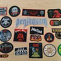 Patches clearout