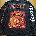 Deicide - TShirt or Longsleeve - Deicide - To Kill God And All That Is Holy (1993)