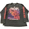 Angelcorpse - TShirt or Longsleeve - Angelcorpse- Exterminate (1998)