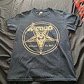 Venom - TShirt or Longsleeve - Venom Welcome To Hell T-Shirt