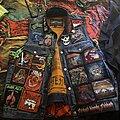 Metallica - Battle Jacket - Updated Vest