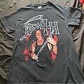 Death - TShirt or Longsleeve - Death Chuck Schuldiner T-Shirt