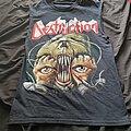 Destruction - TShirt or Longsleeve - Destruction Release From Agony T-Shirt