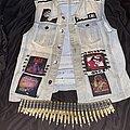 Slayer - Battle Jacket - My Battle Vest