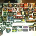 Motörhead - Patch - Part of my patch collection