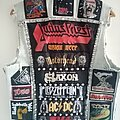 Judas Priest - Battle Jacket - Eighties Battle jack