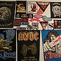 Judas Priest - Patch - Part of my back patches & patches collection