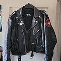 Mythic - Battle Jacket - Leather jacket