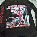 TShirt or Longsleeve - Cannibal Corpse T.O.T.M Rare Backprint!!
